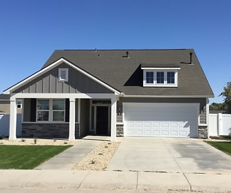 55 S Lancaster Drive, Nampa, ID