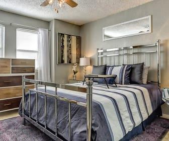 Bedroom, The Bryant