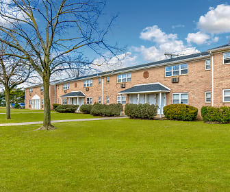 Willow Pointe Apartments, Burlington, NJ