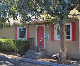 Spring Hill Court, Benicia, CA