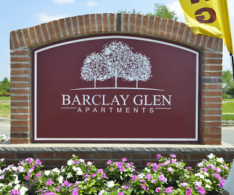 Barclay Glen Apartments, Glassboro, NJ