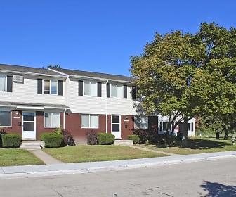 3 Bedroom Apartments For Rent In Taylor Mi 18 Rentals