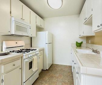 Kitchen, eaves Cerritos