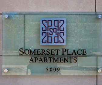 Somerset Place Apartments, Saint Augustine College, IL