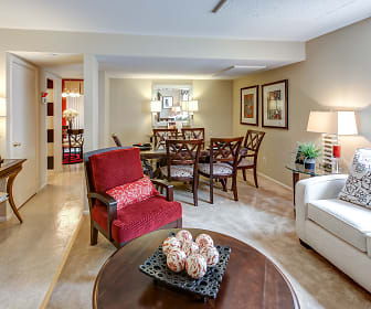 Howard Hills Townhomes, Savage Marc - MTA, Annapolis Junction, MD