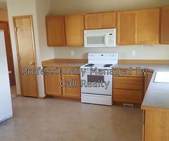 Kitchen, 324 E Frederick Ave