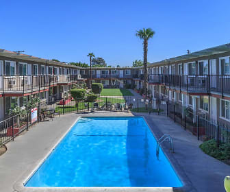 Osito Apartments, 95340, CA