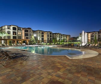 Pool, The Oasis at Town Center