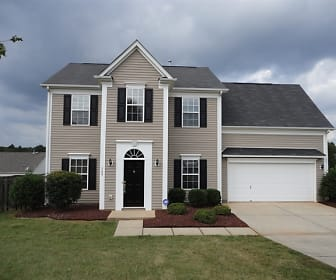 149 Sawhorse Drive, Rocky River Elementary School, Mooresville, NC