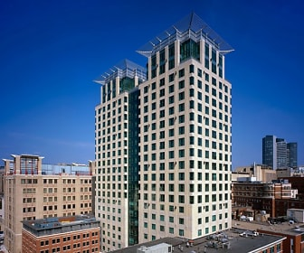 Building, The Metropolitan