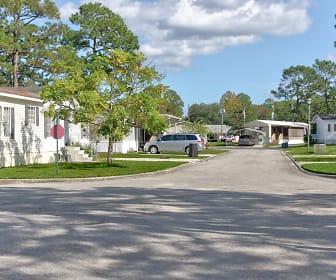 Continental Village, Beauclerc, Jacksonville, FL