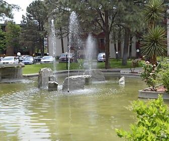 Three Fountains, Zuni, Albuquerque, NM