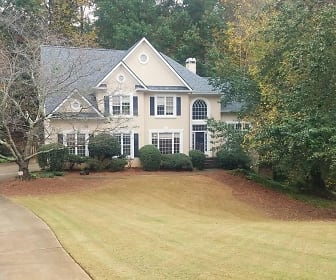645 Lighthorse Dr NW, Mountain View, Kennesaw, GA