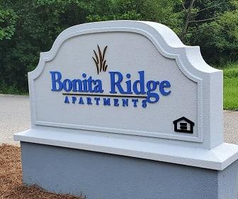 Bonita Ridge, Meridian, MS