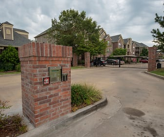 Centerstone Apartments, Conway, AR