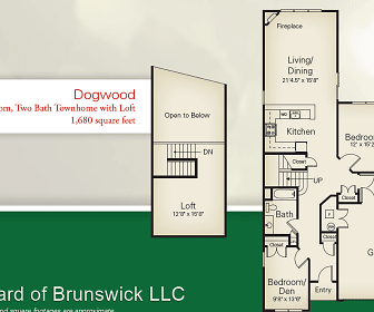 252 Cider Mill Lane  Leasing Office, 44149, OH