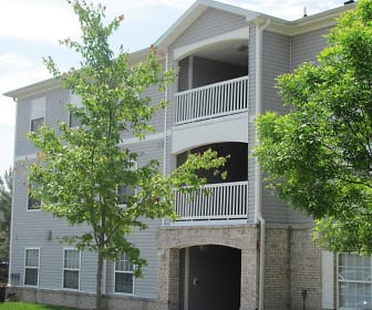 Woodwind Villa Apartments, Indian Head, MD