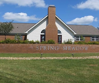 Spring Meadow Apartments, Choctaw Lake, OH