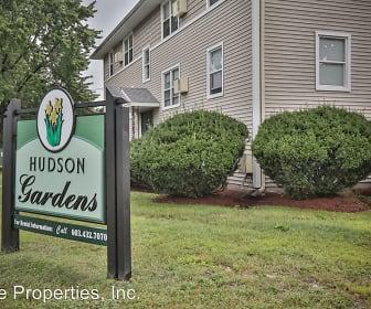 Hudson Gardens, Hudson, NH