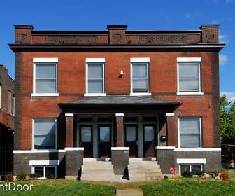 3401-03 Park Ave. Leeuwenhoek, Msb High School, Saint Louis, MO