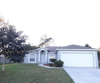 1260 Se Nancy Lane, 34983, FL