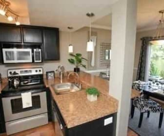 Kitchen, Lakes Of Northdale