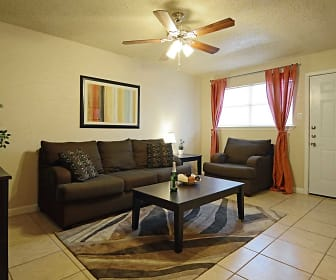 Eastgate Ridge Apartments, Killeen, TX