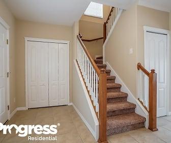 Living Room, 16121 Bridgecrossing Dr