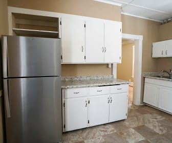 Kitchen, 921 20th Ave