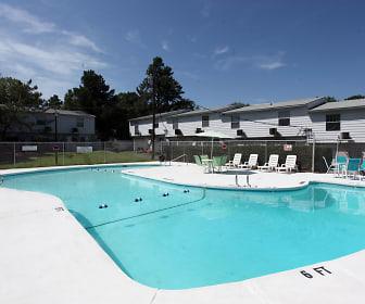 Pool, Legacy at Sedgefield