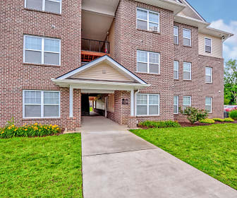 Puddledock Place Apartments, Colonial Heights, VA