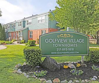 Golfview Village, Rantoul, IL