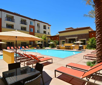 La Moraga Apartments, Edenvale, San Jose, CA