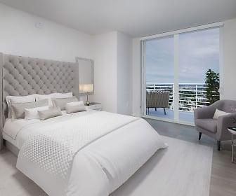 Bedroom, Alluvion Las Olas