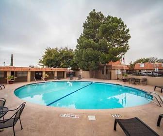 Santa Cruz Apartment Homes, Pebble Hills South, El Paso, TX