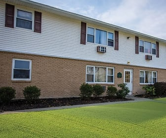 Maybrook Village Apartments, Wallkill, NY