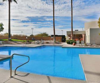Springhill, Dietz, Tucson, AZ