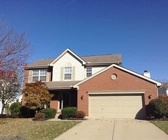 350 Spring Mill Drive, Corwin, OH