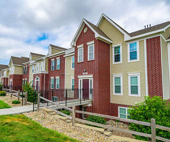 Lynbrook Apartments, Elkhorn, NE