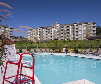 Pool, City Vista
