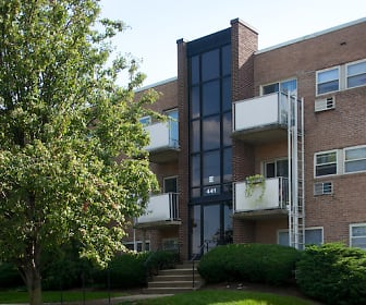 Marina Park Apartments, Collingswood, NJ