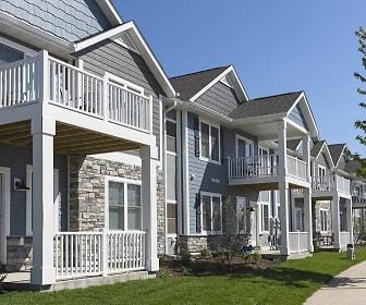 Portscape Apartments, Sheboygan, WI