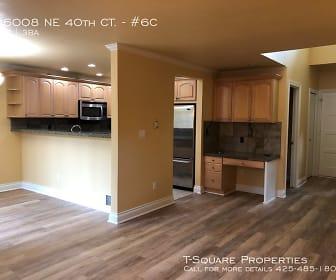 16008 NE 40th CT #6C, Downtown, Bellevue, WA