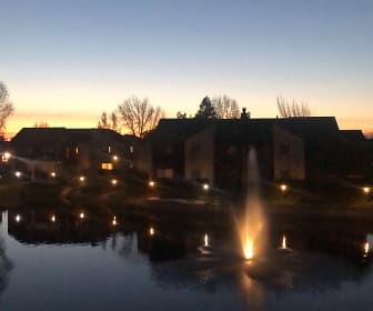 Lakeside Village Apartments, East Oakdale, CA