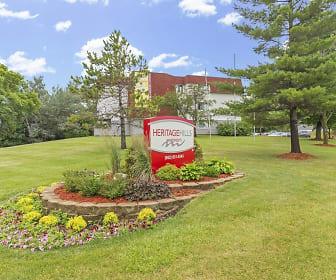 Heritage Hills, Bloomington, MN