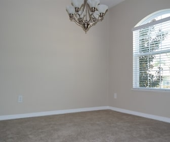Dining Room, 12830 Scout Court