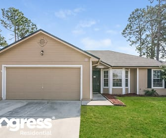8508 Starbrite Ct, Normandy Manor, Jacksonville, FL