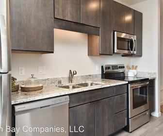 Henley Apartments, Richfield, MN