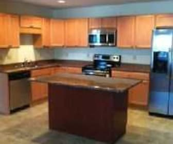 Kitchen, Beaver Ridge Apartments