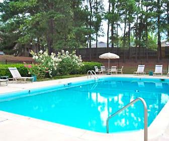 Pool, Zelda Pointe